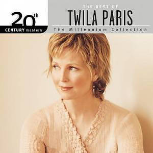 20th Century Masters - The Millennium Collection: The Best Of Twila Paris