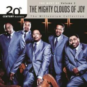Best of Mighty Clouds of Joy, The