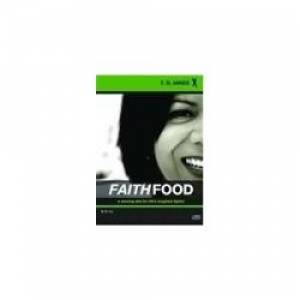 Faith Food 5 Set Dvd