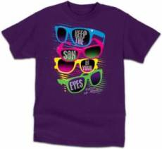 T-Shirt Songlasses         SMALL