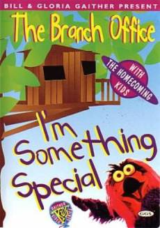 The Homecoming Kids - I'm Something Special DVD