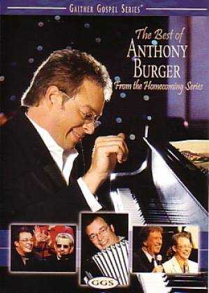 The Best Of Anthony Burger DVD