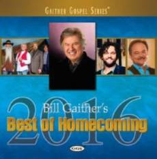 GGS Best Of Homecoming 2016 CD