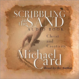 Scribbling In The Sand Audio Book CD