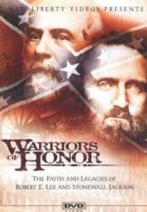 WARRIORS OF HONOUR DVD