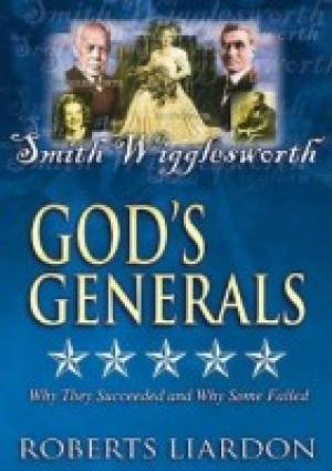 Dvd-Gods Generals V06: Smith Wigglesworth