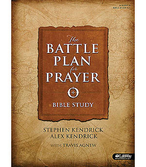 Battle Plan for Prayer Leader Kit, The