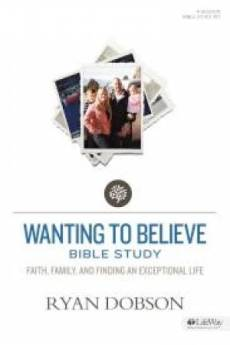 Wanting to Believe - Leader Kit
