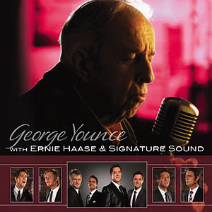George Younce With Ernie Haase & Signature Sound CD