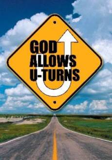 God Allows U Turns Tracts