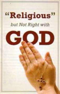 Religious But Not Right Tracts