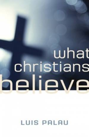 What Christians Believe Tracts