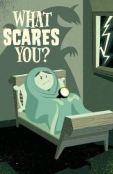 What Scares You Tracts