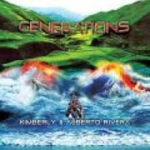 Generations CD