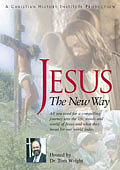 Jesus The New Way DVD Curriculum