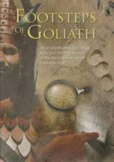 Footsteps Of Goliath DVD