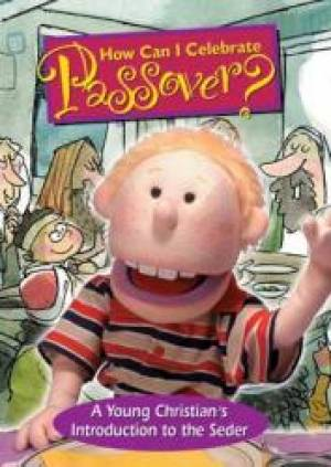 How Can I Celebrate Passover? DVD