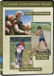 Classic Children's Films DVD - Region 1