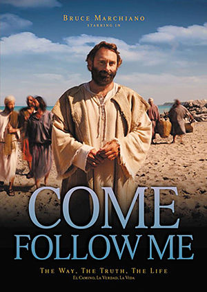 Come Follow Me DVD