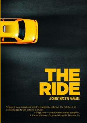 The Ride DVD
