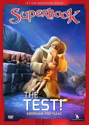 The Test DVD