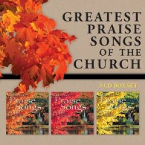 Greatest Praise Songs CD