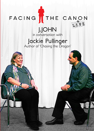 Facing The Canon With Jackie Pullinger DVD