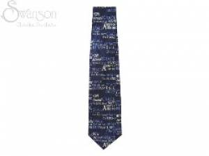 Tie: Amazing Grace Blue