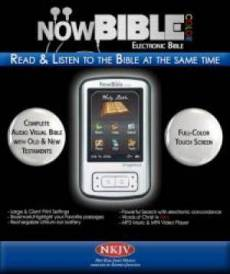 NKJV NOW Electronic Bible [Delux