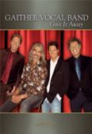 Give It Away Songbook