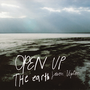 Open Up The Earth DVD/CD