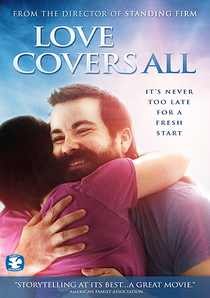 Love Covers All DVD
