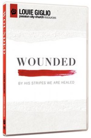 Wounded DVD