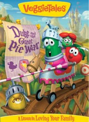 Duke and the Great Pie War