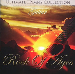 Ultimate Hymns Collection: Rock Of Ages CD