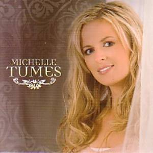 Michelle Tumes CD