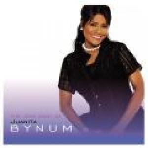 The Best Of Juanita Bynum CD