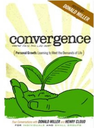 Convergence: Personal Growth - Learning To Meet the Demands of Life - DVD