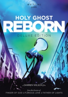 Holy Ghost: Reborn (Deluxe Edition) (3 DVD Set)