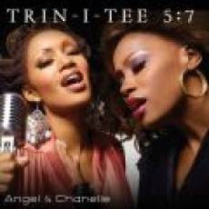 Angel And Chanelle - A New Day CD