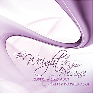 The Weight Of Your Presence CD