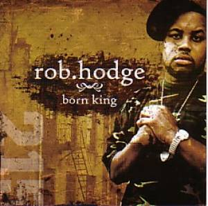 Born King CD