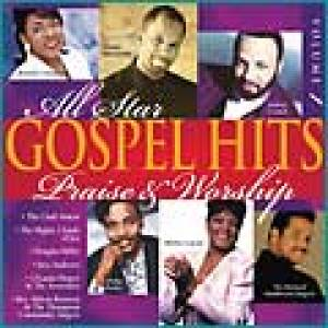 All Star Gospel Hits Praise And Worship