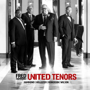 United Tenors CD