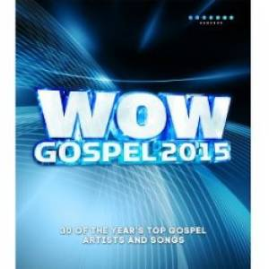 WOW Gospel 2015 DVD