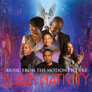 Black Nativity Soundtrack CD