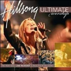 Hillsong - Ultimate Worship Collection Vol.1