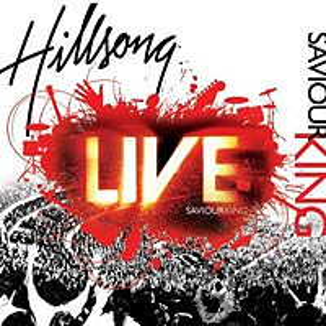 Saviour King CD
