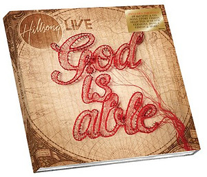 God Is Able Deluxe CD with Bonus DVD