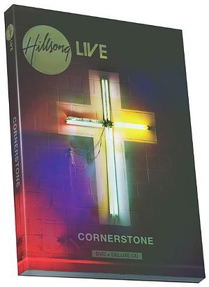 Cornerstone CD/DVD Deluxe Edition